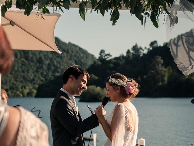 La boda de Lucas y Melania en Laias, Orense 33