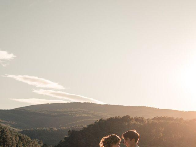 La boda de Lucas y Melania en Laias, Orense 39