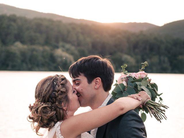 La boda de Lucas y Melania en Laias, Orense 45