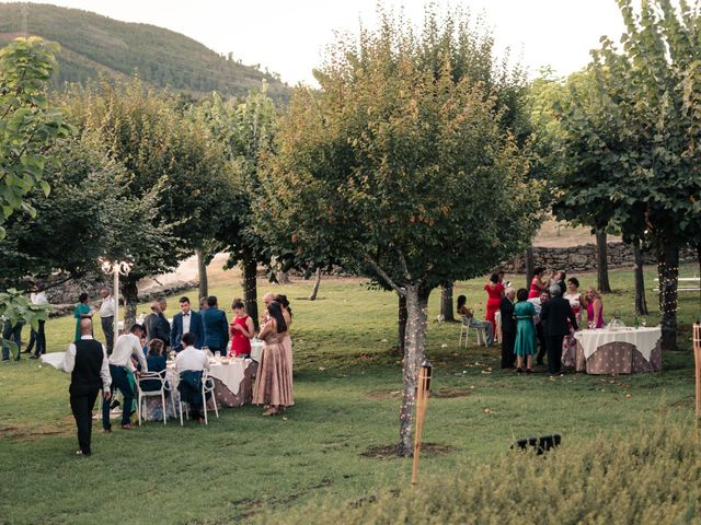 La boda de Lucas y Melania en Laias, Orense 46