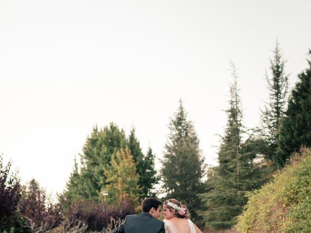 La boda de Lucas y Melania en Laias, Orense 47
