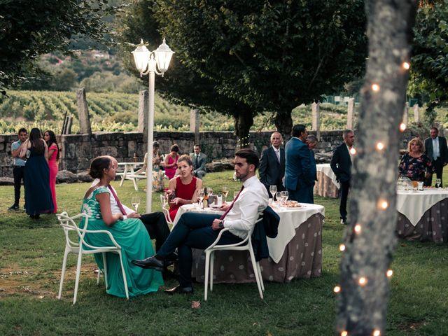 La boda de Lucas y Melania en Laias, Orense 48