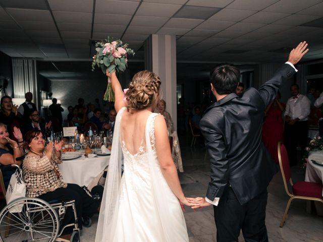 La boda de Lucas y Melania en Laias, Orense 49