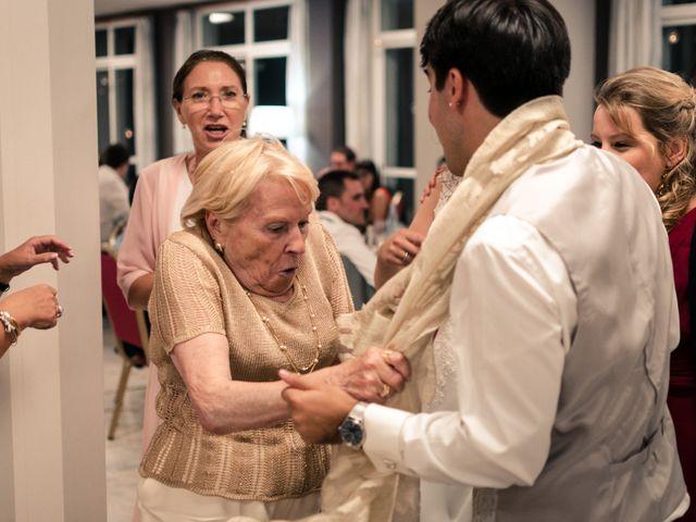 La boda de Lucas y Melania en Laias, Orense 50