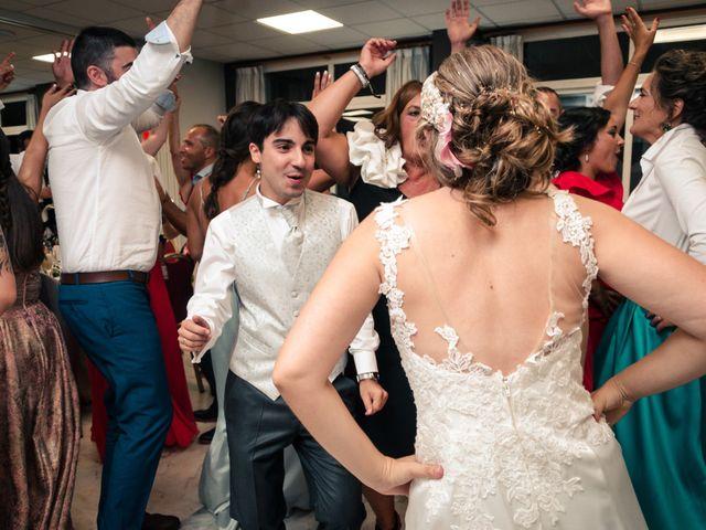 La boda de Lucas y Melania en Laias, Orense 51