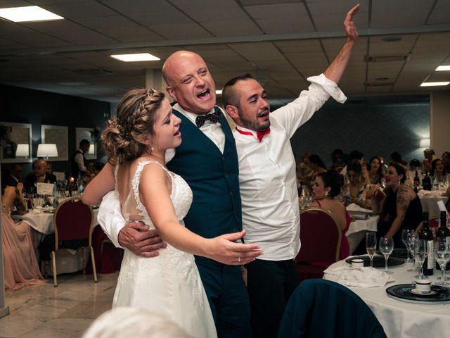 La boda de Lucas y Melania en Laias, Orense 53