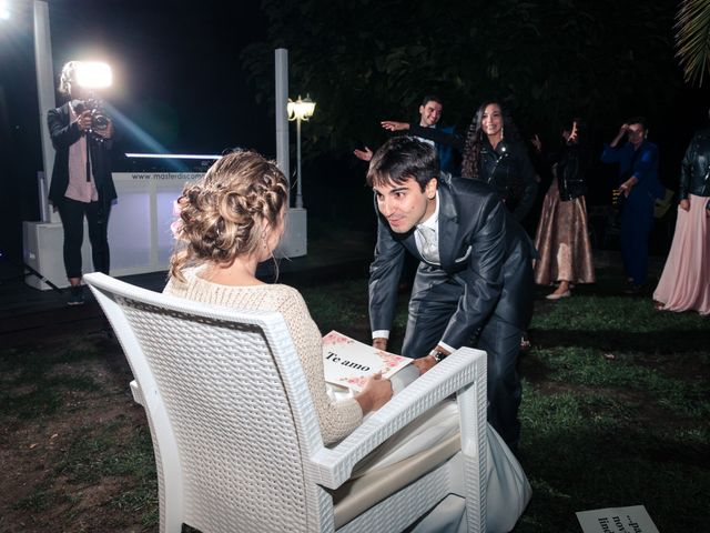 La boda de Lucas y Melania en Laias, Orense 56