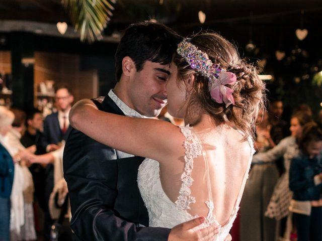 La boda de Lucas y Melania en Laias, Orense 57