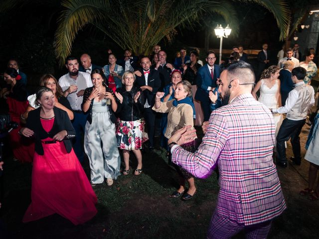 La boda de Lucas y Melania en Laias, Orense 58