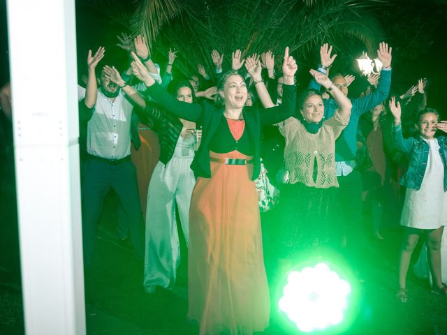 La boda de Lucas y Melania en Laias, Orense 60