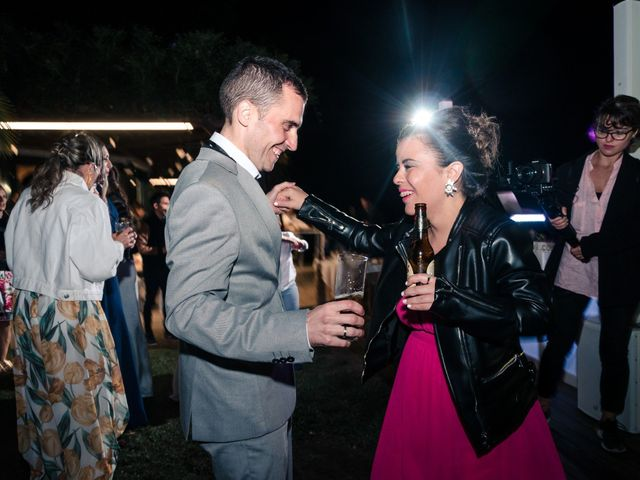 La boda de Lucas y Melania en Laias, Orense 61