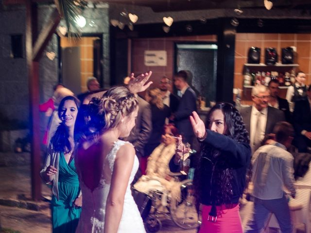 La boda de Lucas y Melania en Laias, Orense 62