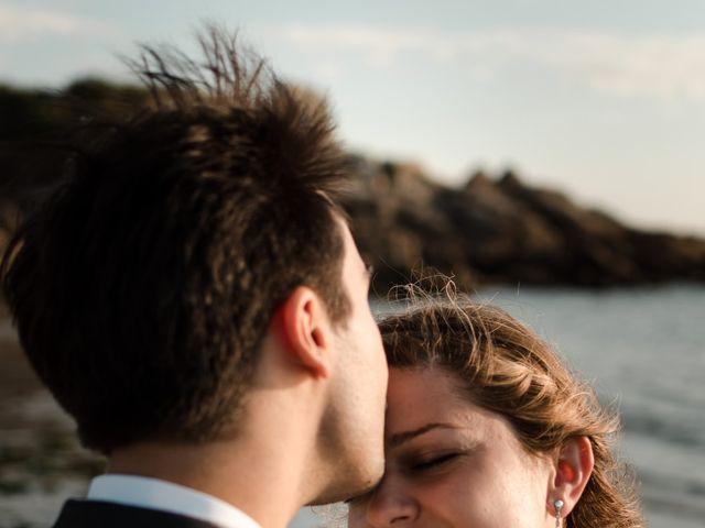 La boda de Lucas y Melania en Laias, Orense 65