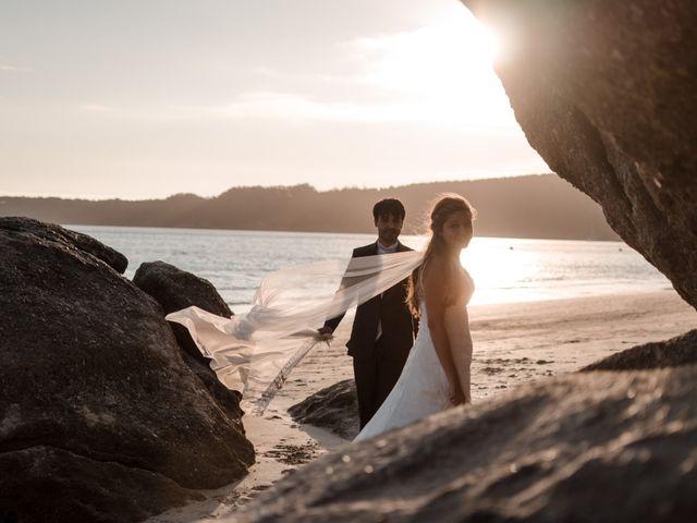 La boda de Lucas y Melania en Laias, Orense 67