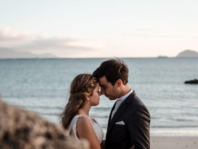 La boda de Lucas y Melania en Laias, Orense 69