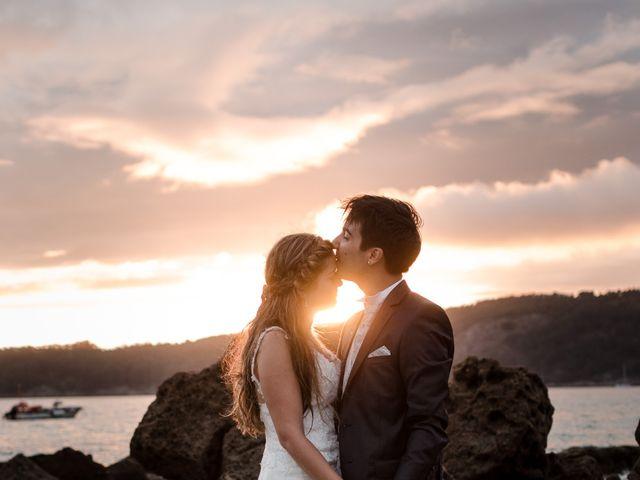 La boda de Lucas y Melania en Laias, Orense 75