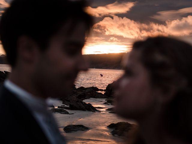 La boda de Lucas y Melania en Laias, Orense 77