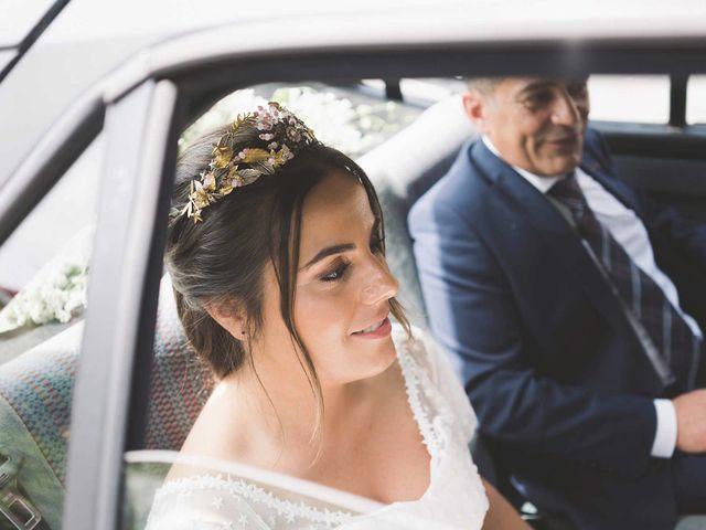 La boda de Gui y Nuria en Navia, Asturias 4