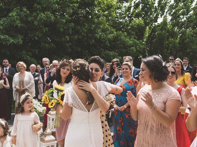 La boda de Gui y Nuria en Navia, Asturias 6
