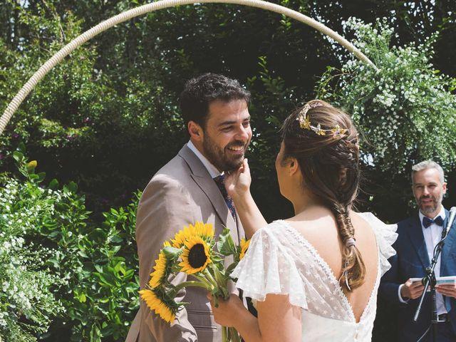 La boda de Gui y Nuria en Navia, Asturias 7
