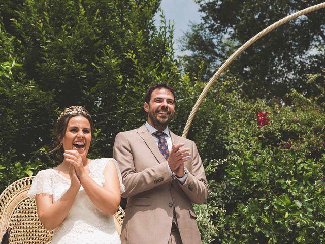 La boda de Gui y Nuria en Navia, Asturias 9