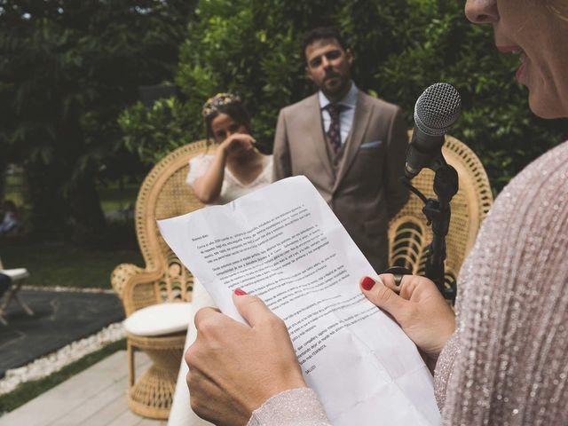 La boda de Gui y Nuria en Navia, Asturias 10