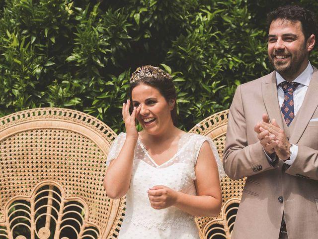 La boda de Gui y Nuria en Navia, Asturias 11