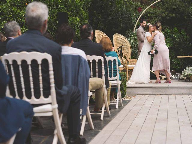 La boda de Gui y Nuria en Navia, Asturias 12