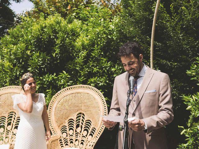 La boda de Gui y Nuria en Navia, Asturias 13