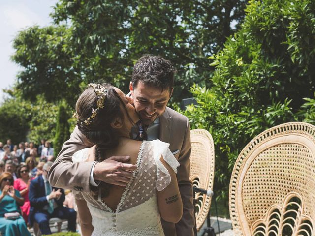 La boda de Gui y Nuria en Navia, Asturias 14