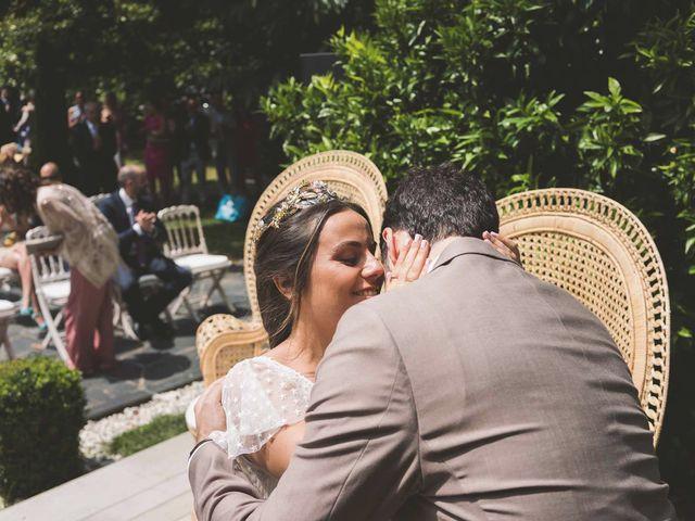La boda de Gui y Nuria en Navia, Asturias 15