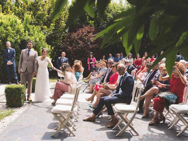 La boda de Gui y Nuria en Navia, Asturias 17