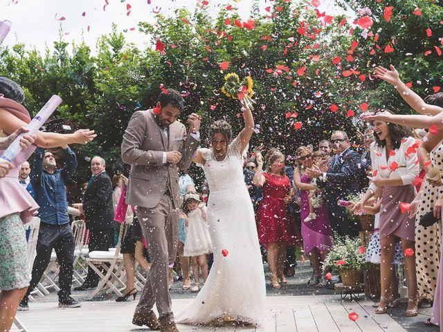 La boda de Gui y Nuria en Navia, Asturias 19