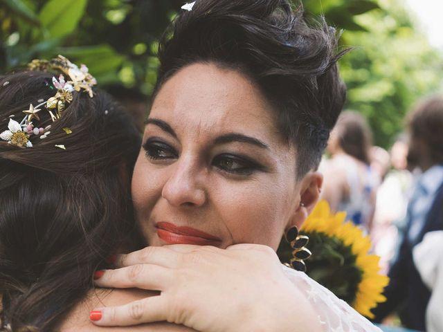 La boda de Gui y Nuria en Navia, Asturias 20