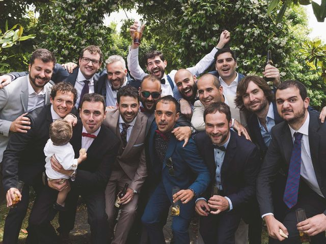 La boda de Gui y Nuria en Navia, Asturias 23