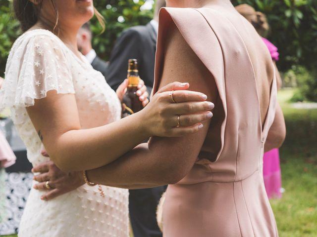 La boda de Gui y Nuria en Navia, Asturias 24