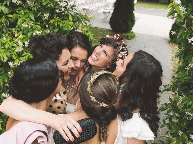 La boda de Gui y Nuria en Navia, Asturias 26