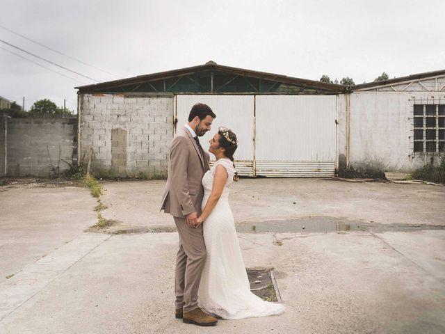 La boda de Gui y Nuria en Navia, Asturias 27