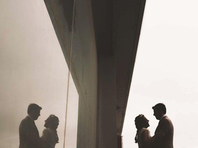 La boda de Gui y Nuria en Navia, Asturias 32