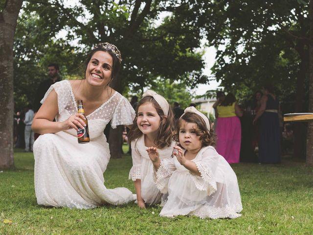 La boda de Gui y Nuria en Navia, Asturias 34