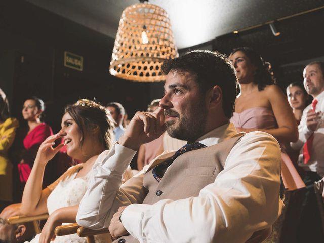 La boda de Gui y Nuria en Navia, Asturias 36