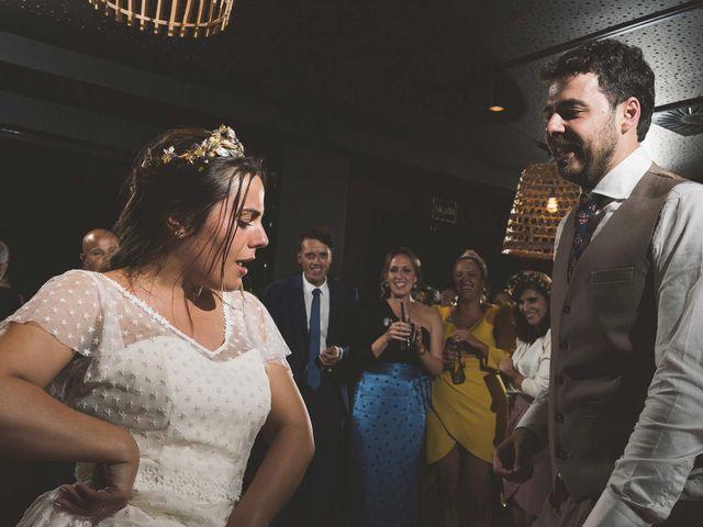 La boda de Gui y Nuria en Navia, Asturias 41