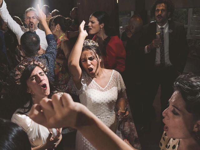 La boda de Gui y Nuria en Navia, Asturias 44