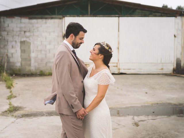 La boda de Gui y Nuria en Navia, Asturias 49