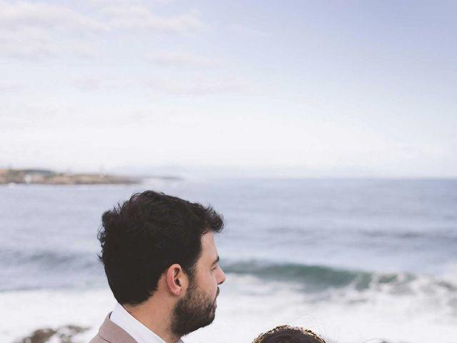 La boda de Gui y Nuria en Navia, Asturias 52