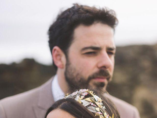 La boda de Gui y Nuria en Navia, Asturias 54