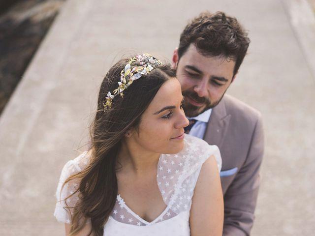 La boda de Gui y Nuria en Navia, Asturias 57