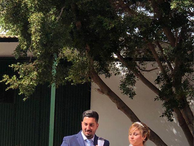La boda de Desire y Aitor en Ingenio, Las Palmas 5