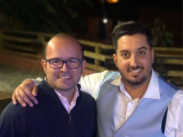 La boda de Desire y Aitor en Ingenio, Las Palmas 6