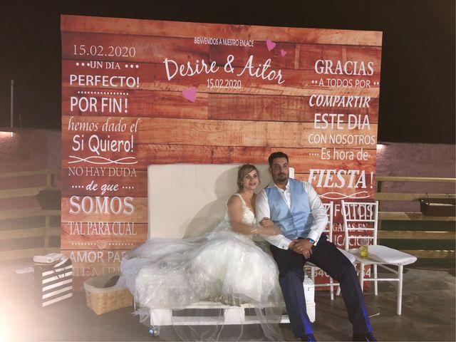 La boda de Desire y Aitor en Ingenio, Las Palmas 7